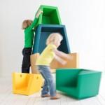 Children Stackable Chairs Design Inspiration - 3