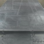 Design Table Like Wing Aircraft  Built - 5