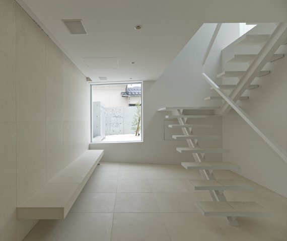 Hyper Minimalist And Simple Japanese Home Design RealcoHomes