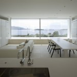 Hyper-Minimalist And Simple Japanese Home Design - 4
