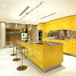 Modern-and-Extraordinary-Yellow-Kitchen-Design-Inspiration-by-Snaidero1