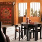 The Tradition And  Of Modern Chinese  Furniture - 6