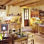 French Contemporary Kitchen Design Inspiration (9)