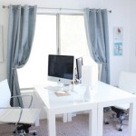 Functional And Comfortable Workspace Decorating Inspiration (5)