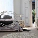 Minimalist And Modern Bed Phoenix Stylish - 2