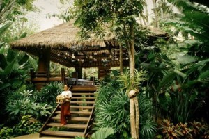 Pimalai Resort & Spa resort of Modern Design Resort in Thailand