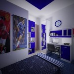 Bedroom Design For Children's Favorite Ideas (3)