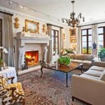 Classic Italian Home Design With Original Antique Architectural (3)