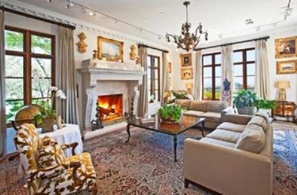 classic design interior design