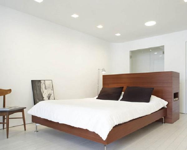 bedroom apartmen Interior Design