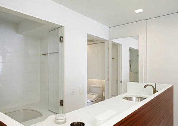 bathroom Apartment Interior Design
