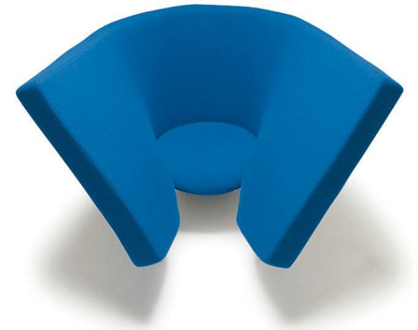 chair ergonomic design