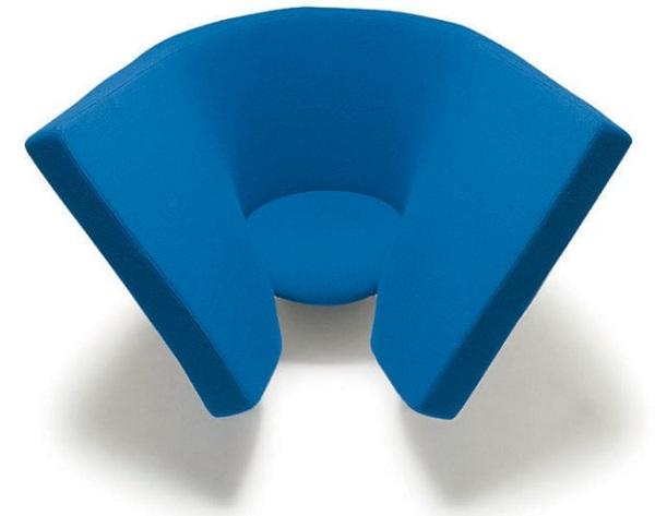 chair ergonomic design