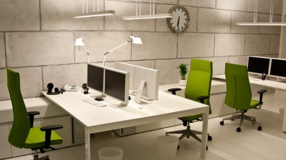 design workspace