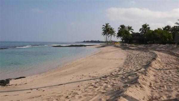 beach resort design