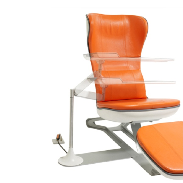 fortable Lounge Chairs with Laptop Sidetable