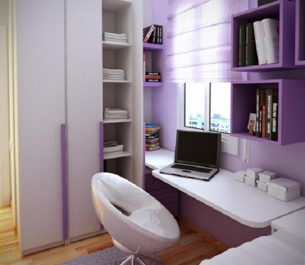 Small Study Room Design Home Design And Interior
