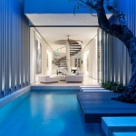 Singapore Minimalist Indoor Swimming Pool (2)