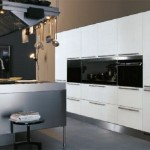 Layout For a Luxury Kitchen Cabinets (3)