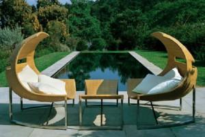 Luxury Italian Garden Furniture 2011