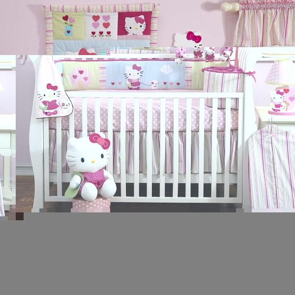 Originals Hello Kitty & Puppy wallpaper Border For Kids | Design ...