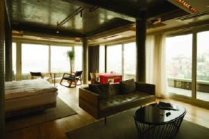 Witt Istanbul Suite Hotel Interior Design