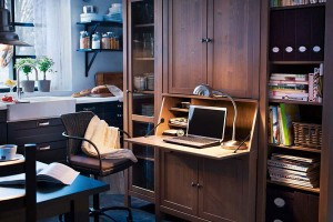 IKEA 2012 Catalog : Workspace Organization Ideas 2012