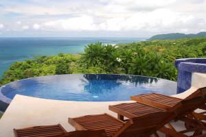 Luxury Anamaya's Swimming Pools