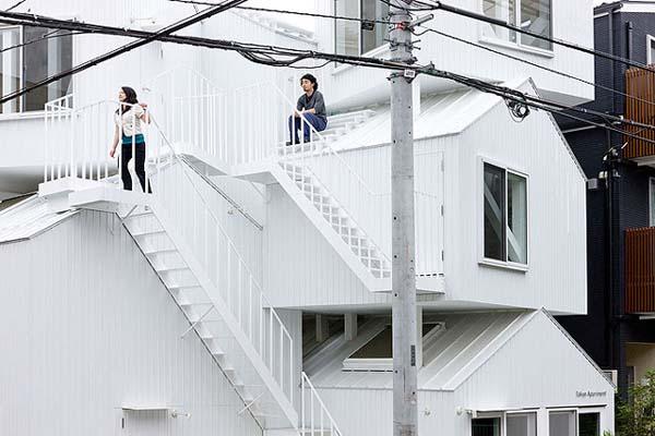japanese apartment design