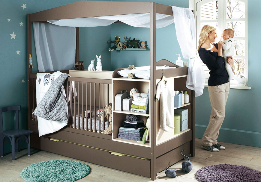 Chocolate-Baby-Cribs-And-Furniture-Design-Inspiration – Realco Homes