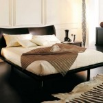 contemporary queen beds