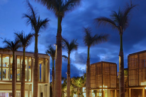 The importance of Interior design and lighting of hotel