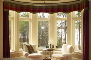 bay window interior designs for homes