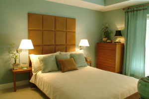 feng shui bedroom lighting home interior