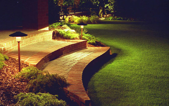 garden lighting for home interior | Design, Pictures, Ideas ...