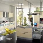 new-modern kitchen cabinet design ideas