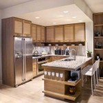 Cabinets for home interiors