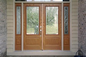 Feather River Doors for home interiors