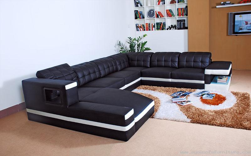 leather corner sofas for your house realcohomes