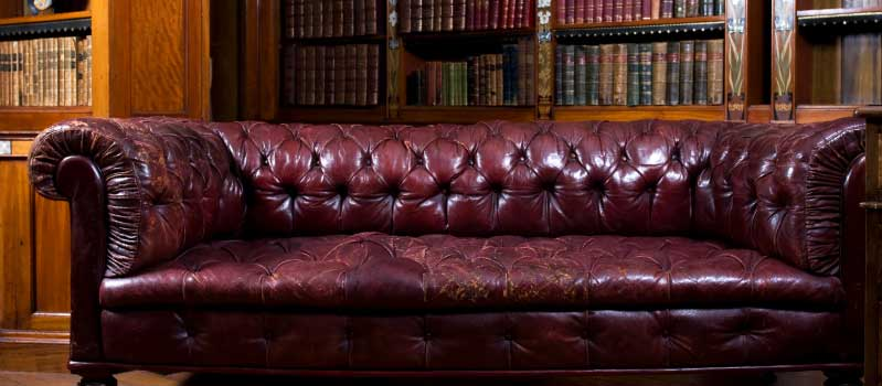 Leather Sofas For Home Interiors Realcohomes