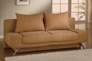 Microfiber Sofa Beds for home interiors
