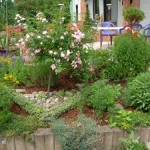 new-Herb Garden Design for home interiors