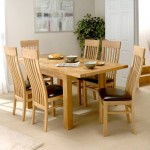 new-Oak Dining Tables for home interiors