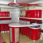 new-Painted Kitchen Cabinets for home interiors