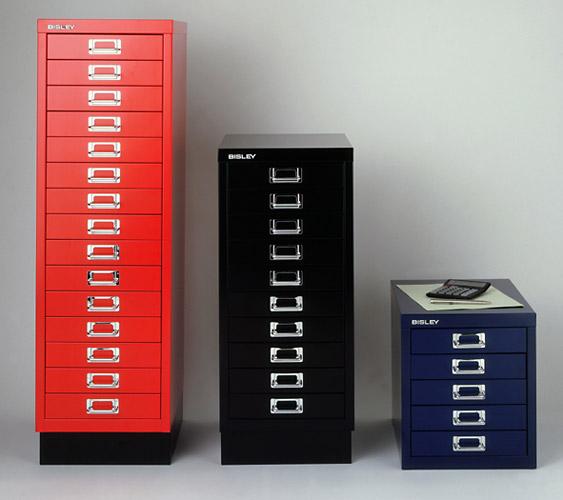 Bisley Filing Cabinet Drawer For Interior Design RealcoHomes
