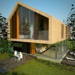 Beautiful Eco friendly home