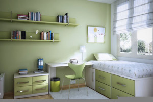 Focusing on Studying Color In Interior Design