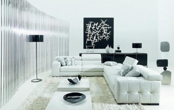 Black-And-White-Contemporary-Sofa-Design-7