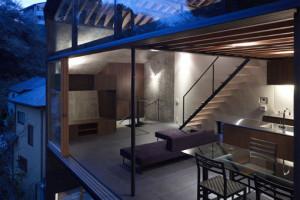 Modern Japanese Apartment Design