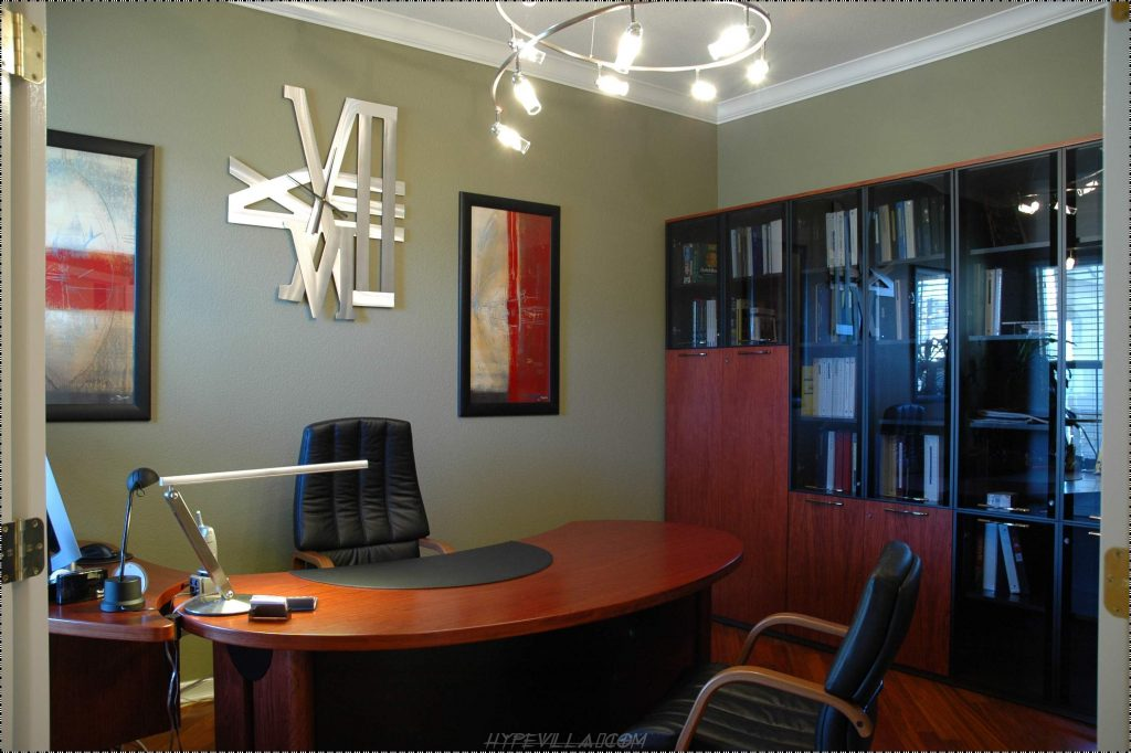 Ideas on various study room designs realcohomes Study room ideas